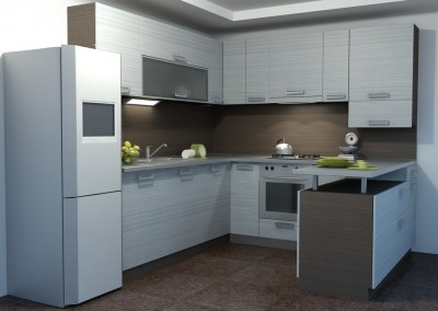 Кухня ЛИОН
