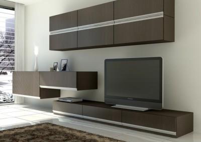 Living room furniture MILANО