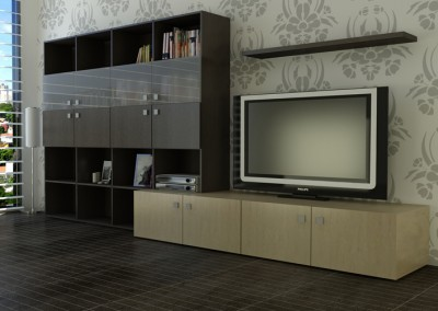 Living room furniture NAPOLI