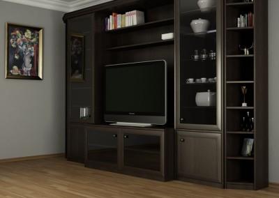 Living room furniture SAVONA
