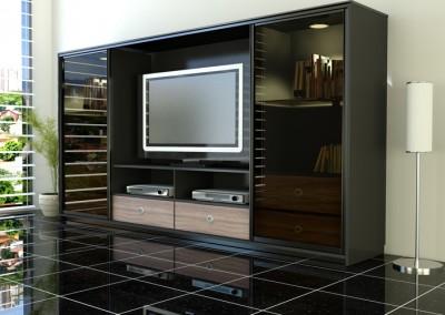 Living room furniture SICILIA