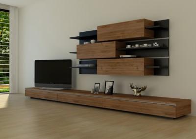 Living room furniture SIENA
