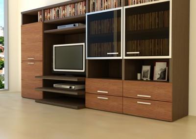 Living room furniture TERANO