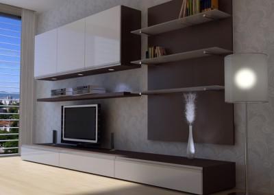 Living room furniture TORINO
